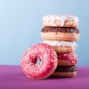 ¿Cómo se convierte en grasa el azúcar que consumes?