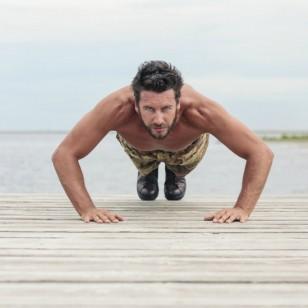 4 excelentes motivos para hacer planchas todos los días