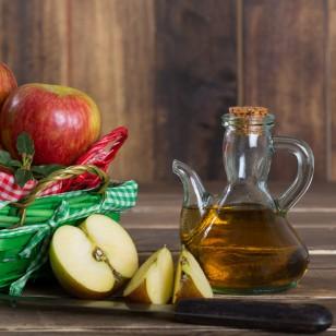 La verdad sobre los beneficios del vinagre de manzana