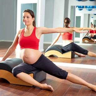 ¿Qué ejercicios son recomendables durante el embarazo?