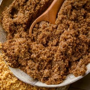 Panela: El azúcar saludable