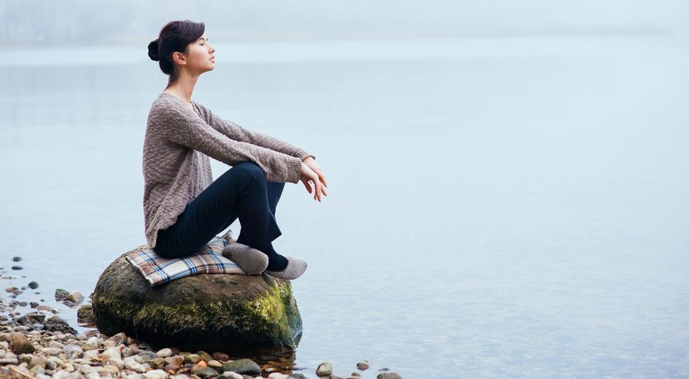 Cómo mantener el balance en los días más difíciles