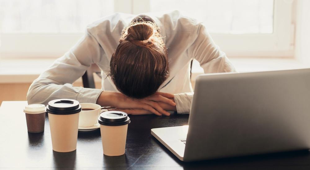 El impacto del estrés en la salud