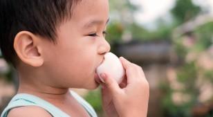 Conoce los alimentos que podrían ayudar a prevenir alergias