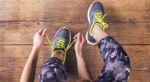 ¿Estás usando el tipo de zapatilla adecuado?