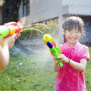 ¡A cuidar el agua! Te enseñamos cómo usarla más eficientemente