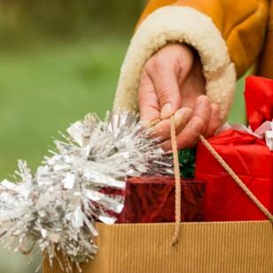 6 simples maneras de controlar el estrés navideño