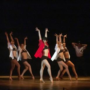 3 eventos de danza que no te puedes perder en las próximas semanas