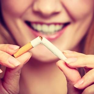 Cada vez son menos las personas que fuman, pero aún hay mucho camino por recorrer