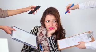 Usa el estrés a tu favor con estos consejos