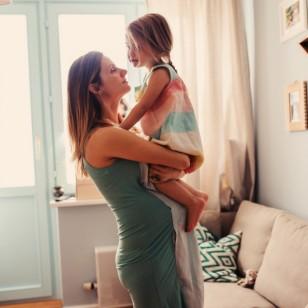 5 cosas que las mamás a tiempo completo están hartas de escuchar