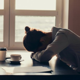 ¿Estás descansando cómo deberías?
