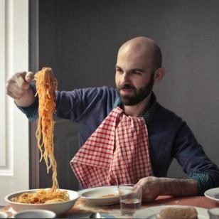 5 motivos para comer pasta sin culpa