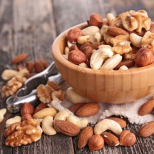 Las nueces podrían ayudar a prevenir las enfermedades cardiovasculares