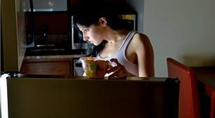 8 snacks saludables para comer de noche