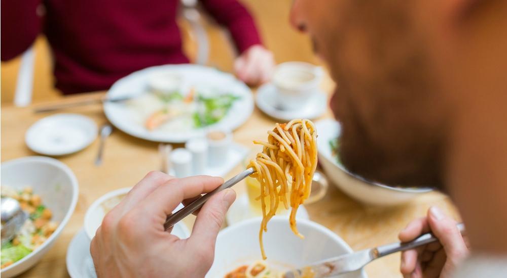 ¿Puede nuestra dieta prevenir la demencia senil?