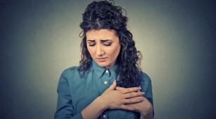 ¿Sientes que tu corazón palpita? Existen varias posibles causas y hay que tener cuidado