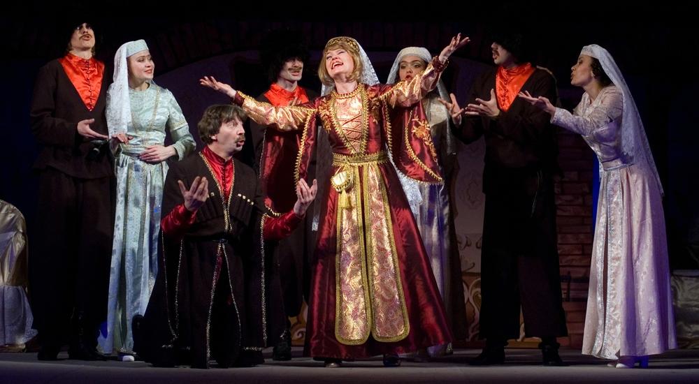 Cuatro obras de teatro que no debes de perderte