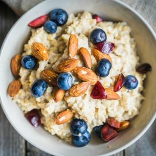 ¿Se te complica el desayuno?  ¡Prueba con estas sencillas opciones!