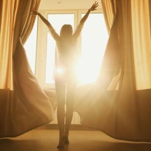 8 tips para levantarte de la cama y ejercitarte en la mañana
