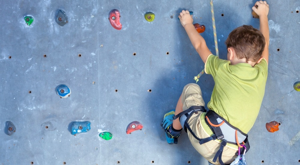 3 talleres donde los niños vencen sus miedos