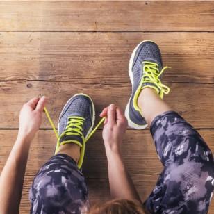 El ejercicio que toda mujer debería hacer