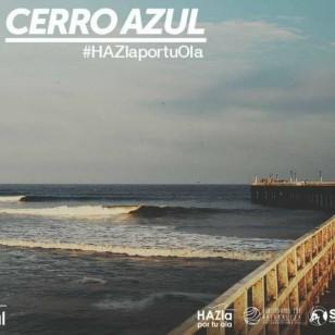 ¿Sabías que puedes donar para salvar las mejores olas del Perú?