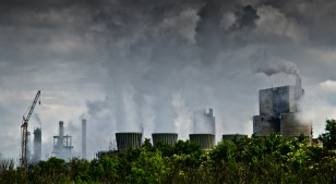 Las consecuencias de la contaminación ambiental sobre la salud