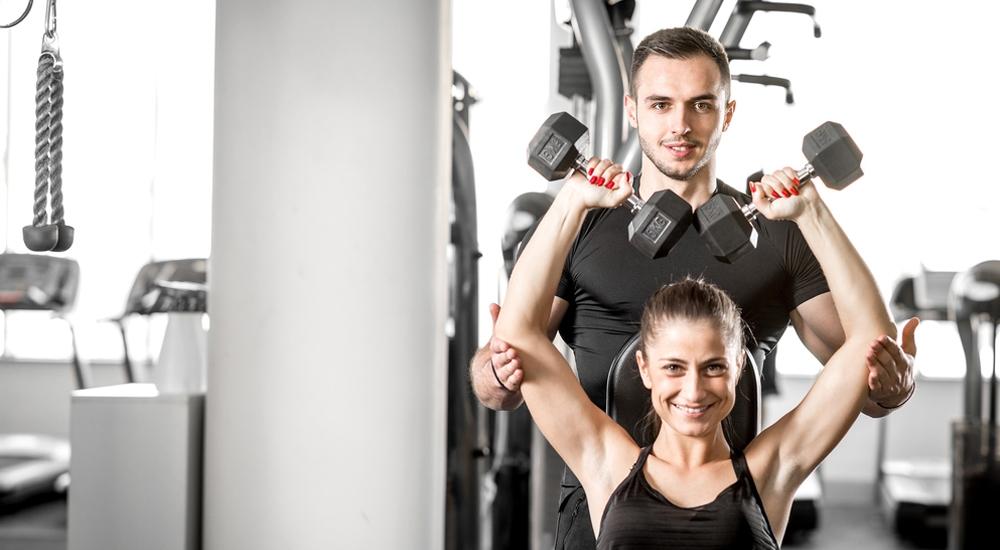 Confirmado: el ejercicio puede mejorar tu vida sexual #CorazónContento