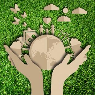 Cuida el medio ambiente con estos pequeños ajustes en tu rutina