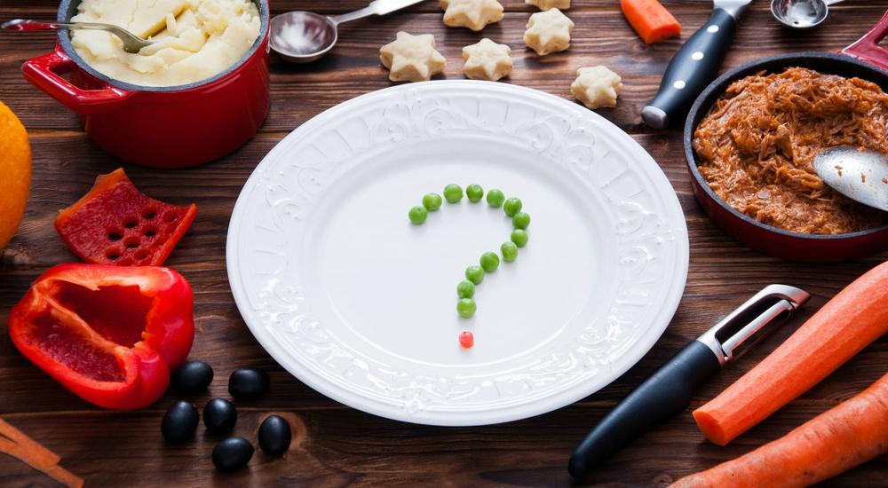 ¿Cuánto sabes de alimentación saludable?