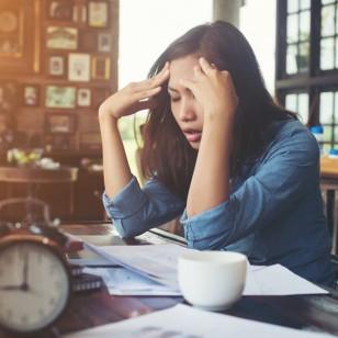 Mujeres, reprimir el estrés puede perjudicar su salud más de lo que imaginan