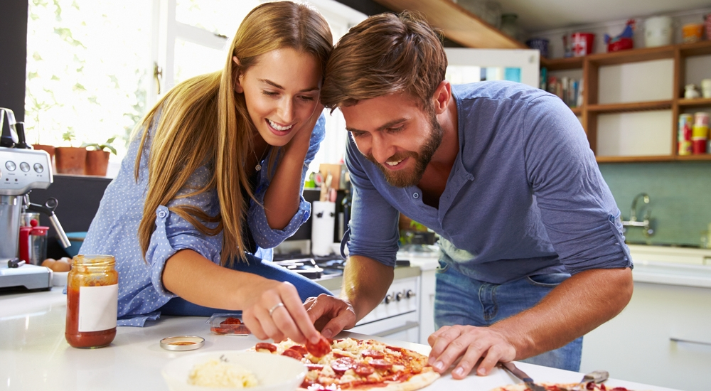 #ComeSano: Cocina en casa y podrás ganar una asesoría nutricional gratis