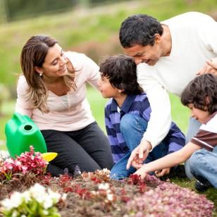 Beneficios de pasar tiempo en familia