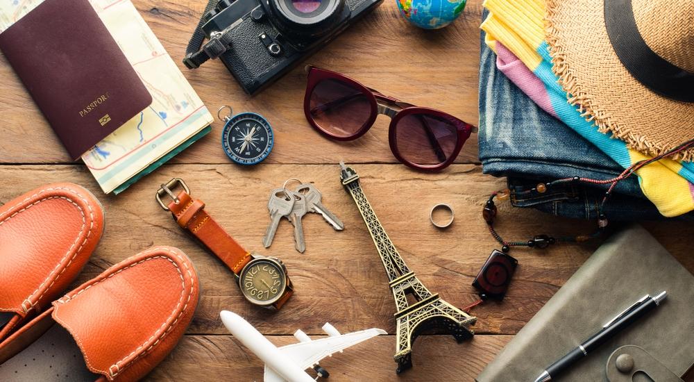 Ahorrar para un viaje es menos complicado de lo que piensas