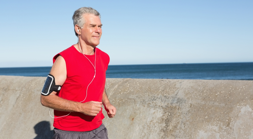 Nunca es demasiado tarde: Correr después de los 50 años