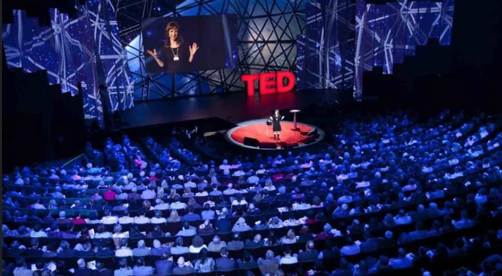 3 increíbles TED talks en castellano sobre salud y nutrición