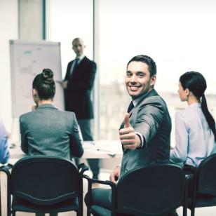 Cómo recuperar el entusiasmo por tu trabajo