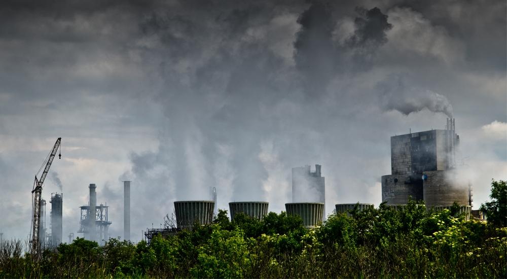 Las consecuencias de los problemas ambientales en la salud