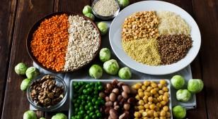Atención vegetarianos: La mejor forma de consumir proteínas