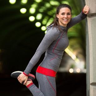 Tu corazón estará más saludable si realizas ejercicio físico intenso