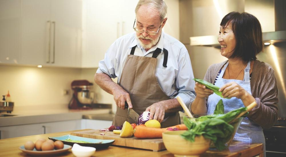 3 alimentos para una vida más longeva