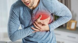 Cómo atender un infarto al corazón