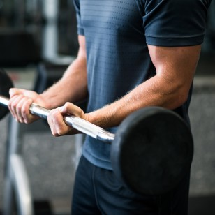 Métele punche: tres ejercicios para fortalecer antebrazos