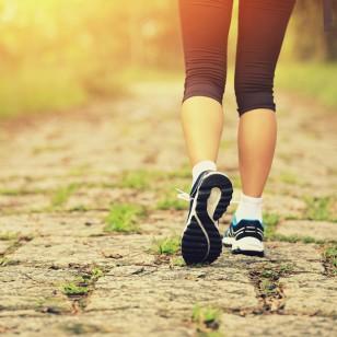 ¿Las caminatas te pueden hacer adelgazar?