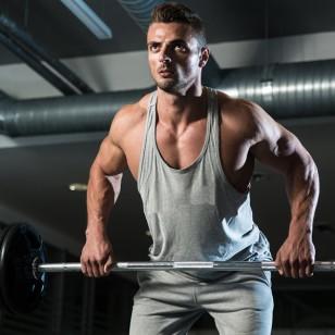 3 movimientos para esculpir la parte superior de tu cuerpo
