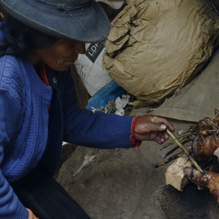 ¿Por qué es necesario mejorar las cocinas en zonas rurales del país?