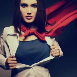 6 rasgos que definen a las mujeres fuertes e independientes
