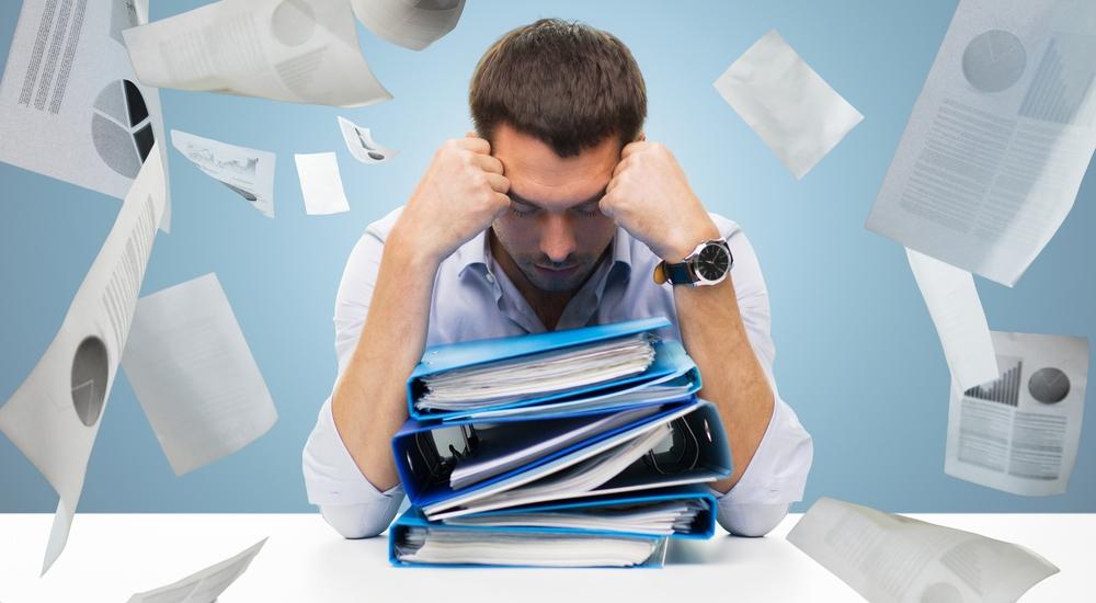 6 profesionales estresados comparten sus consejos para lidiar con el estrés