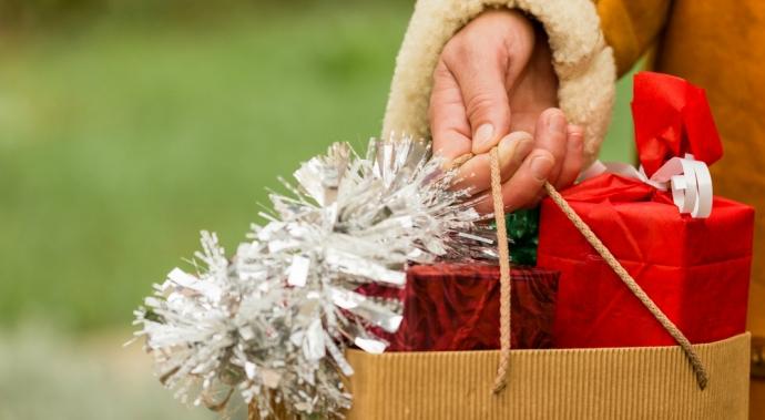 Cómo combatir el estrés navideño
